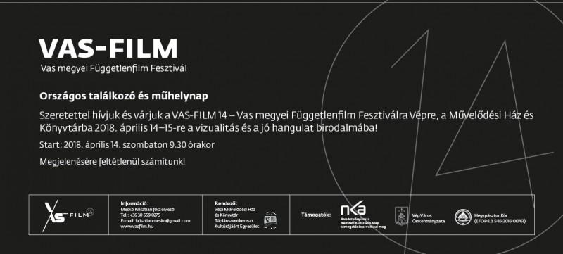 VAS-FILM 14.