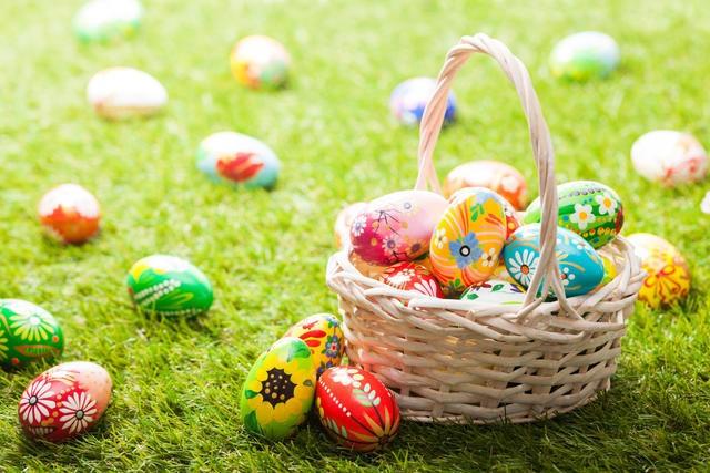 Húsvéti leállás